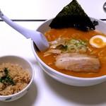 麺屋 田中商店 - 料理写真: