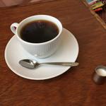 コーヒーショップ アバウト ア コーヒー -