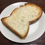コシニール - 全粒粉の食パン