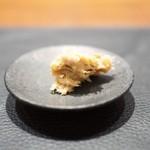 傳 - 鮪の味噌和え