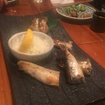 魚哲 - 干し魚