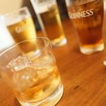 ワイルド ハーブ - コーシー酒