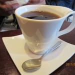 パルテンツァ  - ホットコーヒー