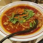 64404801 - 辛かす麺(辛さ3)