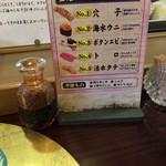 寿司処 旬 -