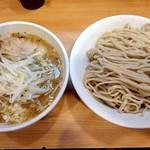 64405744 - 小つけ麺(¥880)