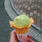 島のアイスクリーム屋 トリトン -