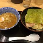 64407022 - つけ麺(並)