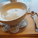 cafe Sawala -