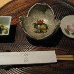 妙見石原荘 - 夕食