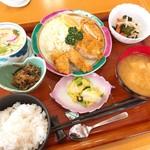 すずカフェable - 料理写真:すずカフェランチ(800円)