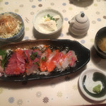 レストラン きんとき - 料理写真: