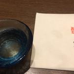 銀座 佐藤養助 - 雪の茅舎 純米吟醸
