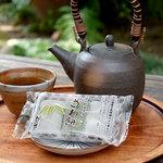ばん茶茶屋 - さわ餅