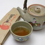 ばん茶茶屋 - 伊勢ほうじ茶