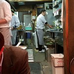 みんみん - 厨房です