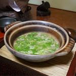 川喜 - 蟹雑炊