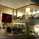 ティファニー - 八重洲ブックセンターの中2階
