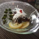 牡蠣祝 -