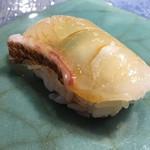 第三春美鮨 - 真鯛 活〆 1.4kg 兵庫県沼島