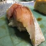 第三春美鮨 - 真鯖 1.1kg 定置網漁 千葉県鴨川