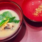 仙台藩 - お椀の美味しさは大評判。出汁が凄い