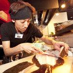 元祖神戸バイキング本舗 - お店のお料理は手作りにこだわっています!