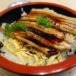 64420038 - 穴子丼セット(1,500円)