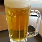 64420137 - ビール(o'∀`)♪