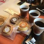 B4 cafe - 料理写真: