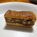 鎌倉紅谷 - 料理写真:クルミッ子のこわれ