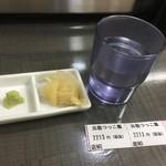 海味 はちきょう - 京阪百貨店催事にて