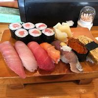 味創-ランチ寿司