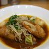 レストラン そら - 料理写真:きりたんぽカレー