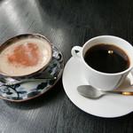 カフェギャラリー 茶蔵 -