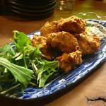 粋季 - 有田鶏の香り揚げ