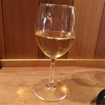 粋季 - 白ワイン