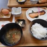 魚沼さんちのおすそわけ - 料理写真:魚沼産コシヒカリ 白ごはん膳
