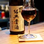 明道町中国菜 一星 - 紹興酒10年