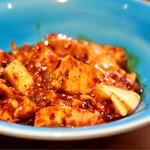 明道町中国菜 一星 - 陳麻婆豆腐