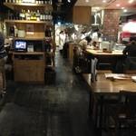 SALVATORE CUOMO&BAR - 素敵な店内