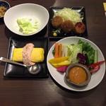 旨唐揚げと居酒メシ 西鉄久留米ミライザカ  -