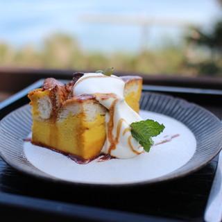 和カフェたらそ - 料理写真:かぼちゃのパンプリンセット☆