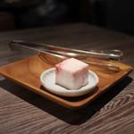 A5焼肉&手打ち冷麺 二郎 - 牛脂☆