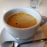 ホノホノカフェ - コーヒー300円