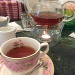 クオリティーシーズン - 紅茶