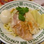 中華そばムタヒロ - 麺