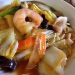 味鮮園 - 中華飯