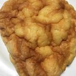 マイン - クリームチーズメロンパン