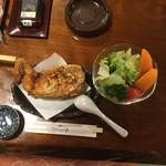 鳥忠 さがみの亭 - 料理写真: